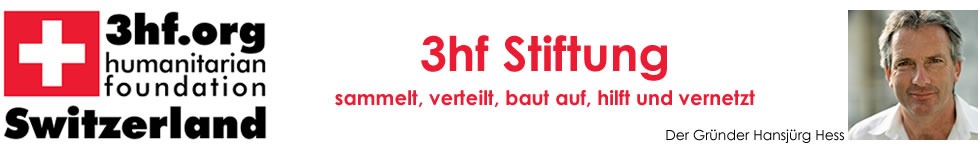 Stiftung 3HF, Switzerland